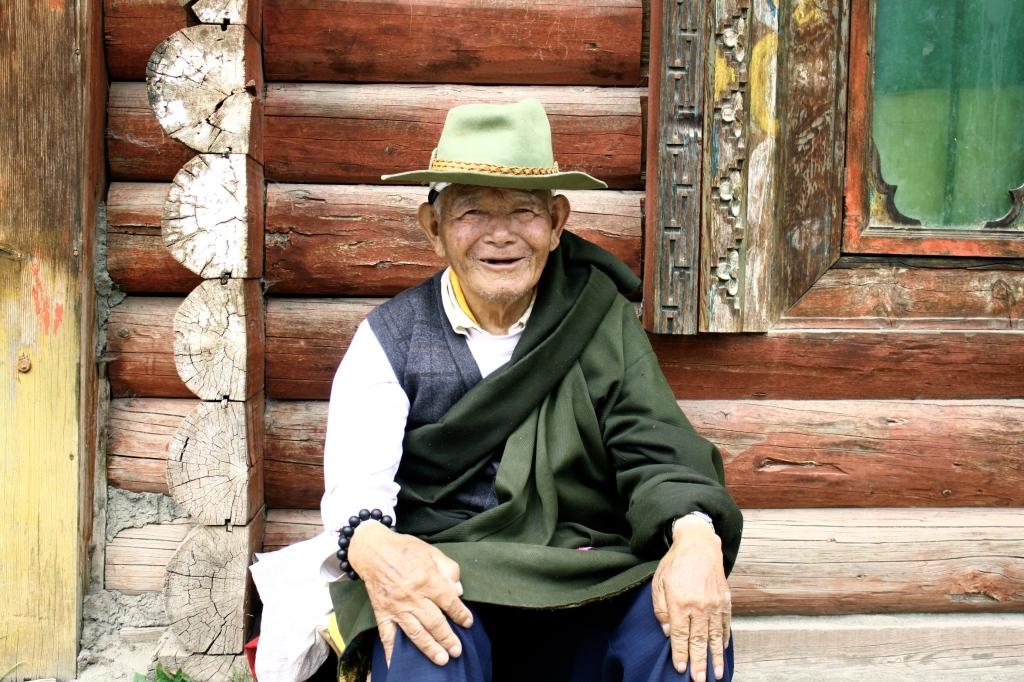 Litang, Garze, Sichuan
