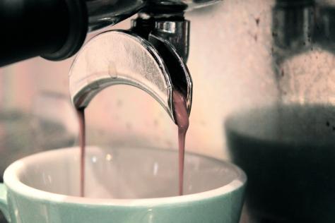 Nice pour