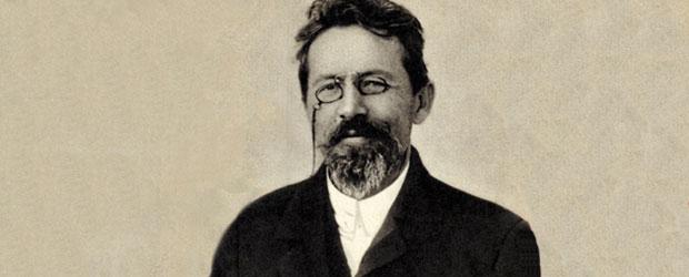 Anton Chekhov. The grandmaster of medicine and writing.
