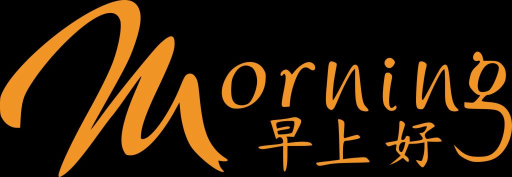 zaoshanghao-logo-black