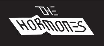 Hormones new logo