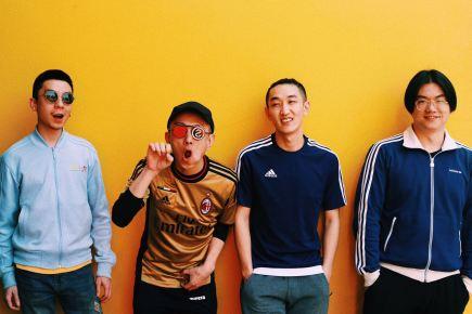 梅西合唱团 The Messy(重庆)